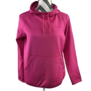Nike Small Therma Fit Fleece Pullover Hoodie